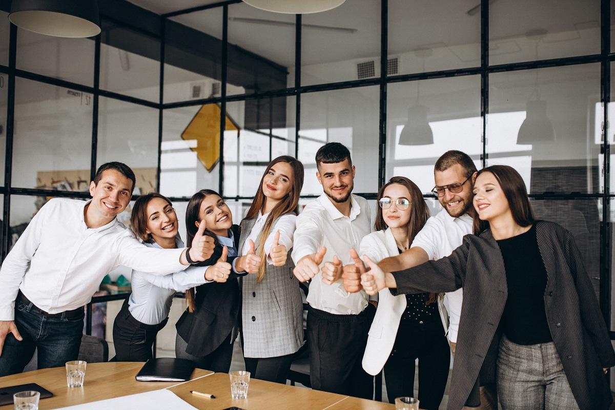 Equipe de CFC: como criar um bom relacionamento